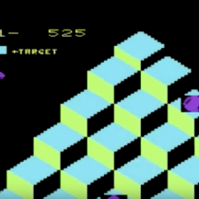 20 Games That Defined the Commodore VIC-20