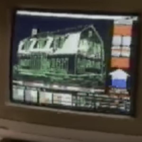 Amiga 500 - TV-Spot by Steven Spielberg #3