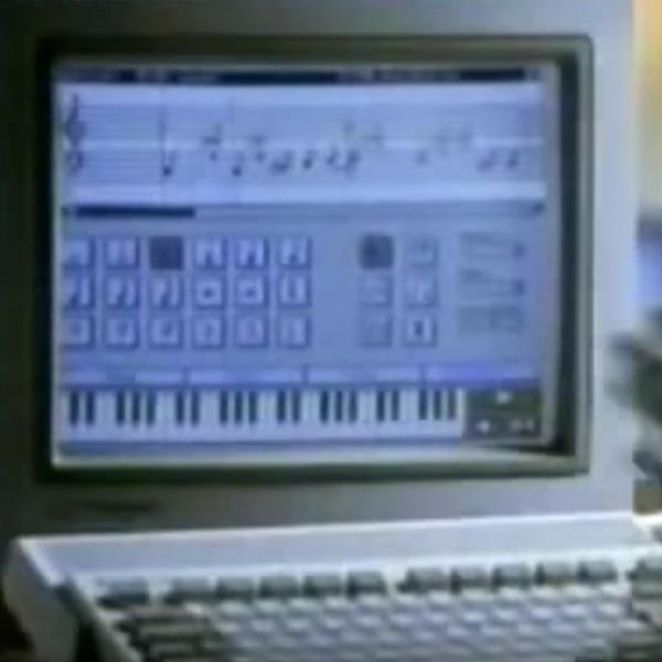 Commodore Amiga 600 - Perchè non te lo compri - Pubblicità Italiana #2 (1992)