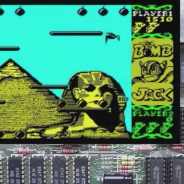 Sinclair ZX Spectrum game top 100