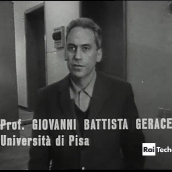 Intervista Gerace 1971